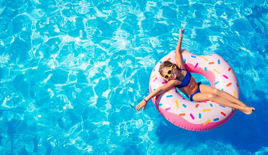 Dalle de piscine : point essentiel des fondations